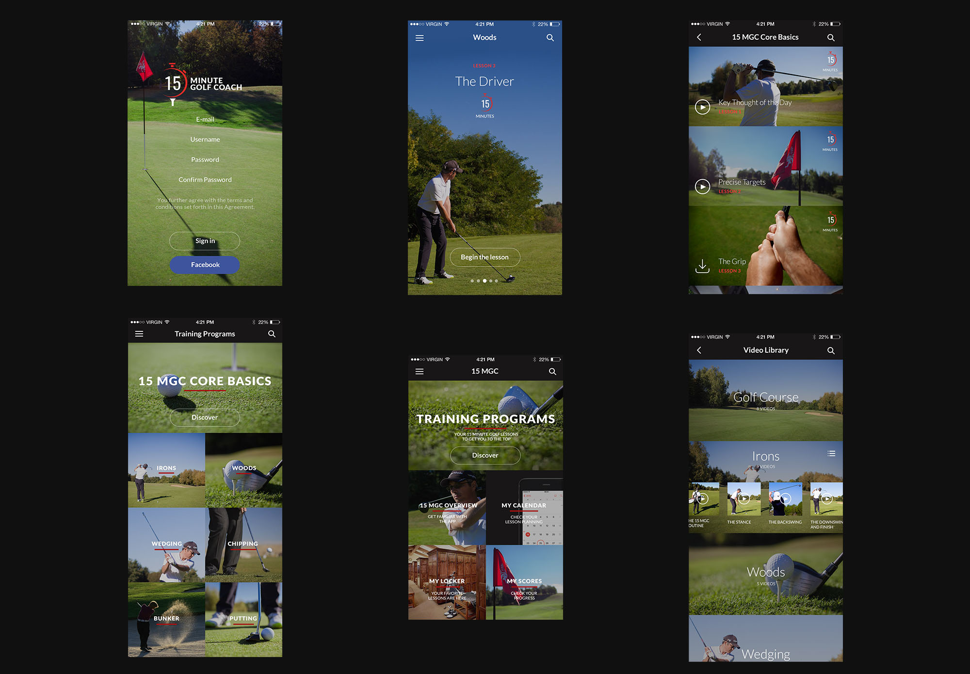 15-minute-golf-coach-ui-design