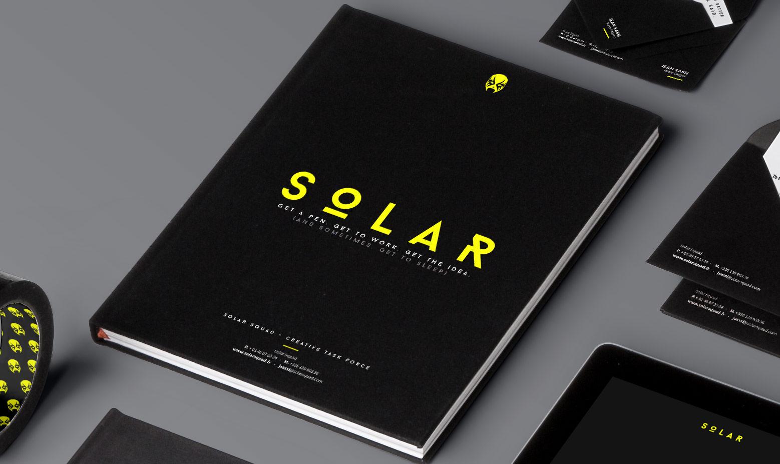 branding-solar-squad-cahier-note-creatif