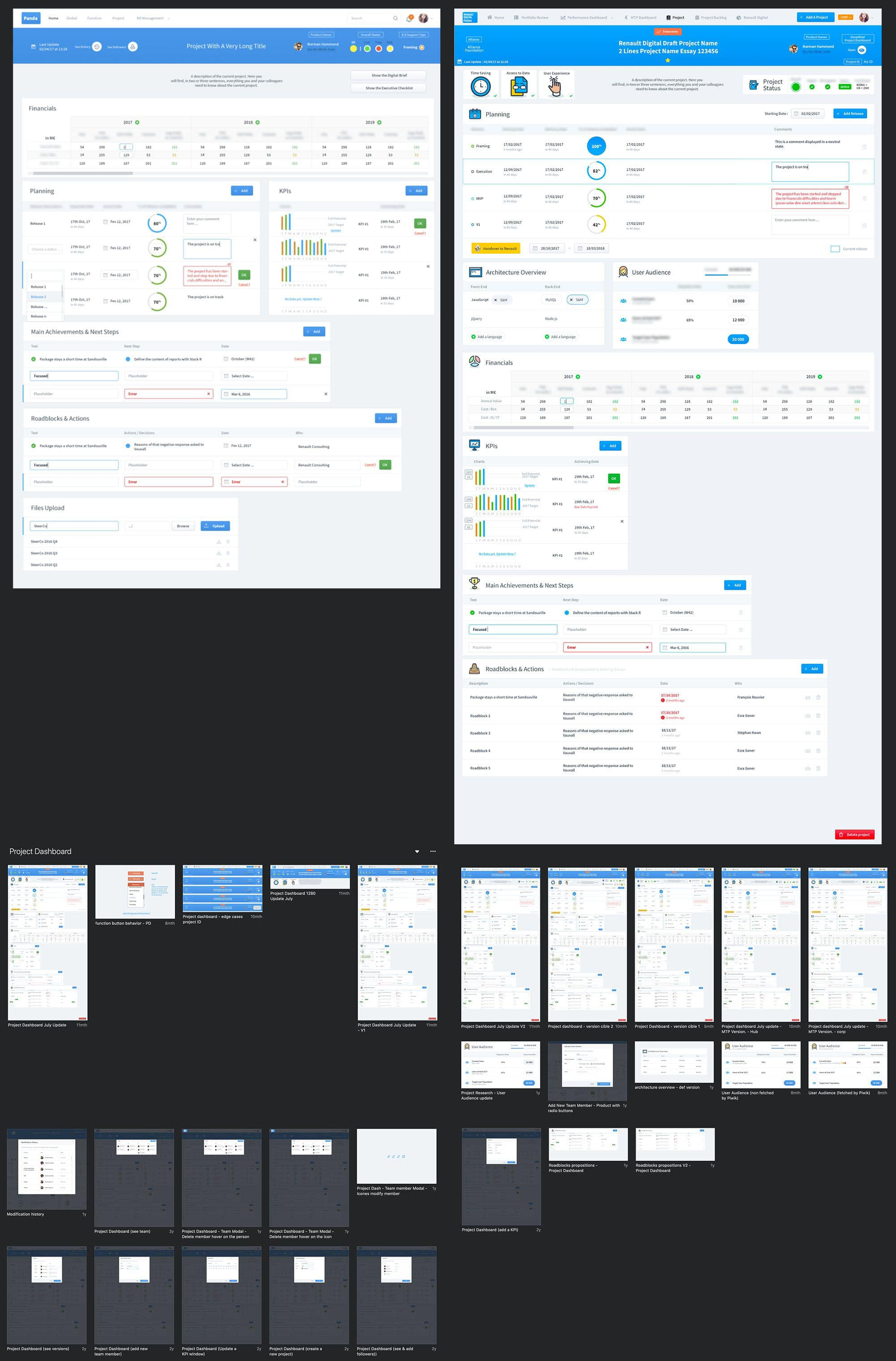 Panda-dashboard-final-designs-project-dashboard-ux-blurred